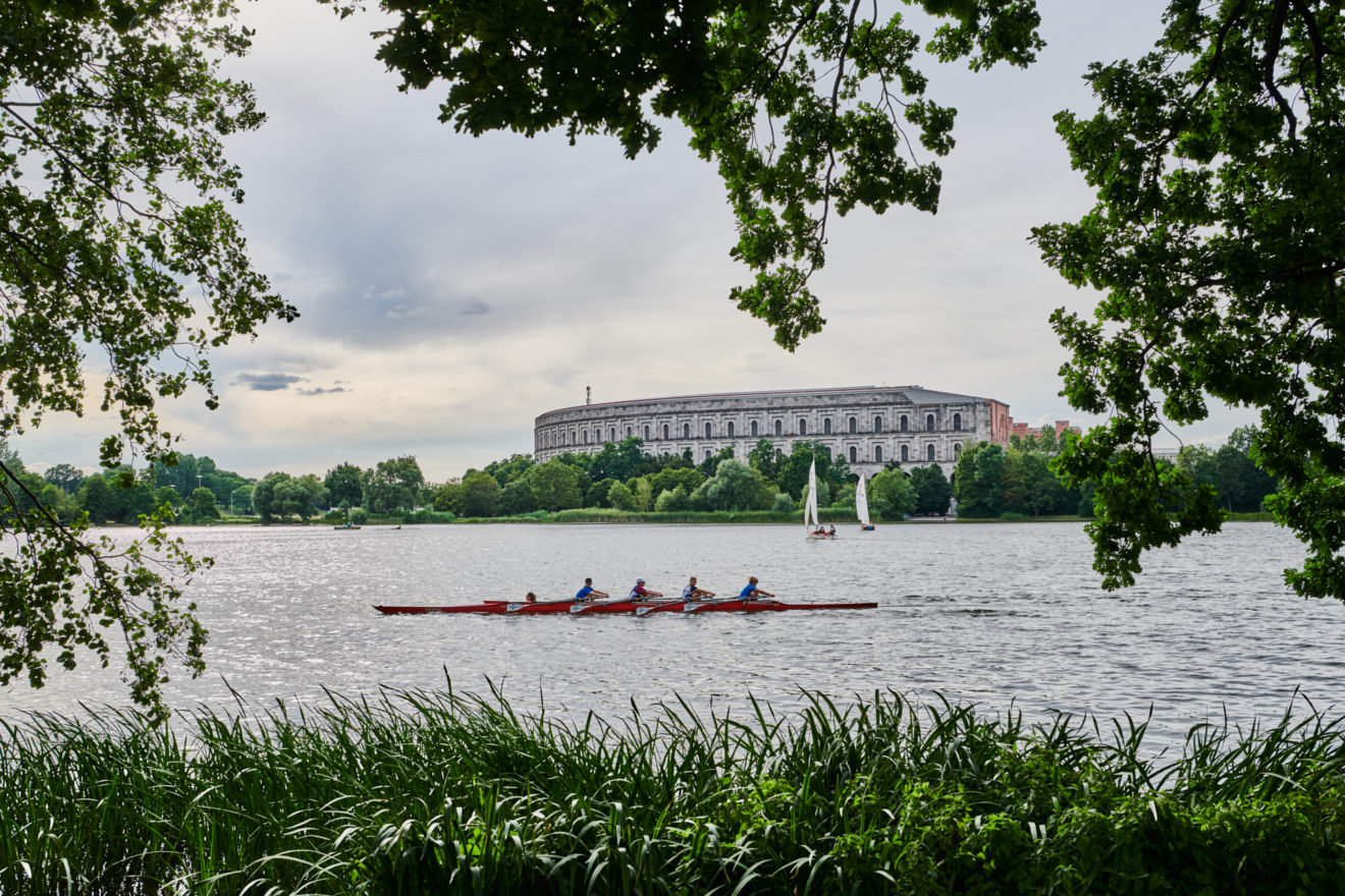Großstadtoasen Nürnberg, Dutzendteich